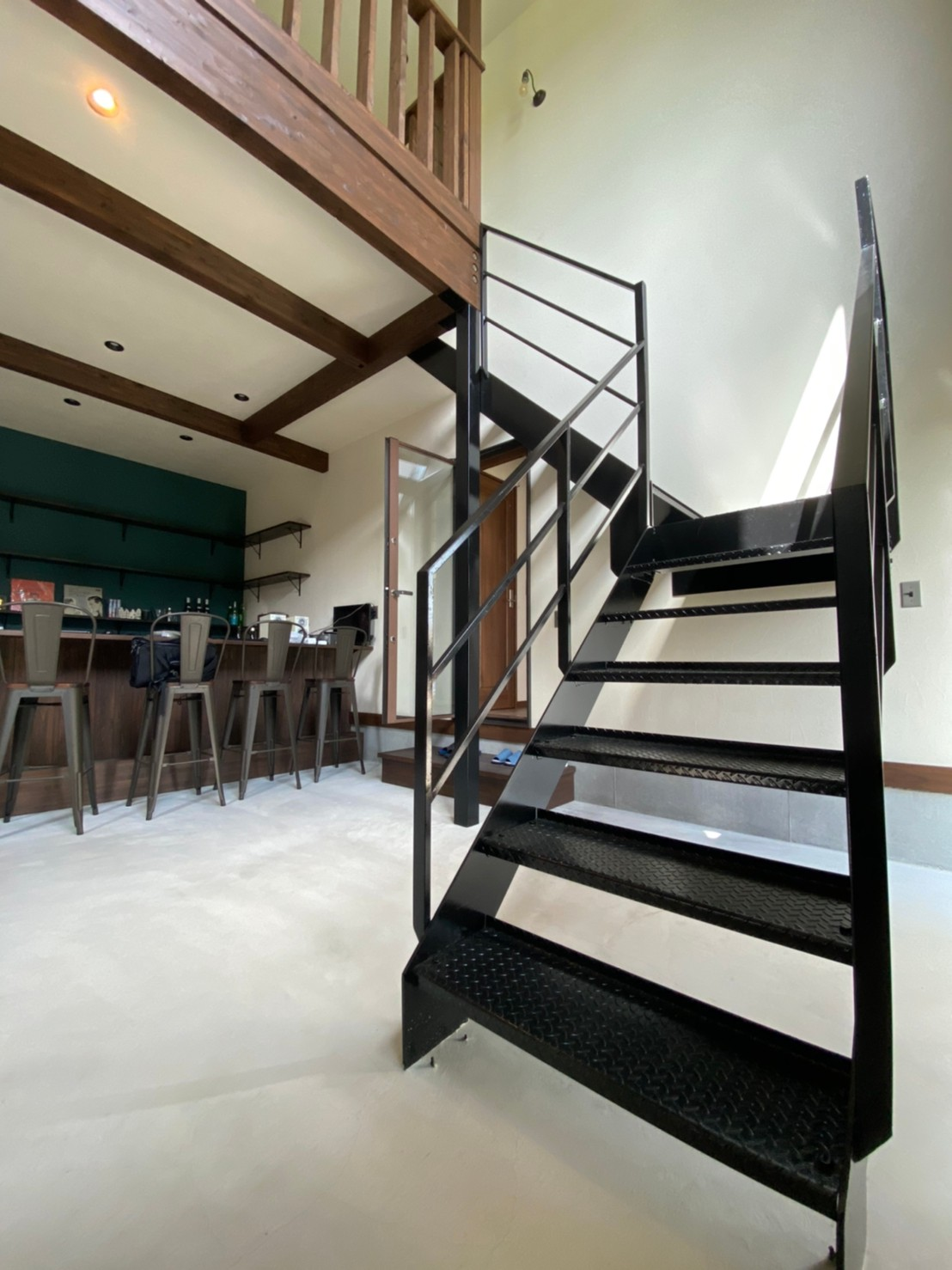 宮城県 若柳 Y様邸 Garage House